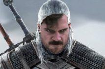 The Witcher : Henry Cavill partant pour la série Netflix !