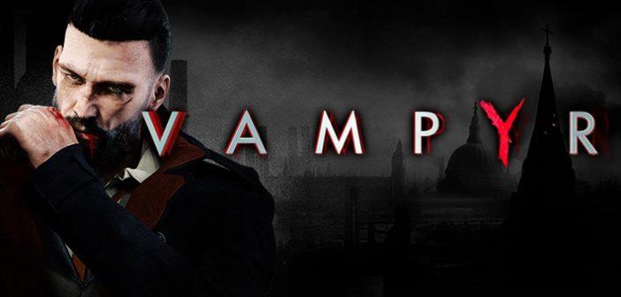 Vampyr c'est en série TV qu'on va le retrouver !