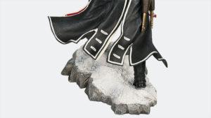 Assassin's Creed Rogue une première figurine pour Shay_