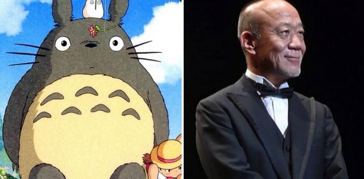 Joe Hisaishi interprètera ses compositions pour Hayao Miyazaki à la Philharmonie de Paris