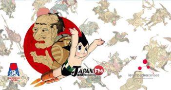 La fabuleuse histoire des mangas l'expo pour ne rien manquer des origines !