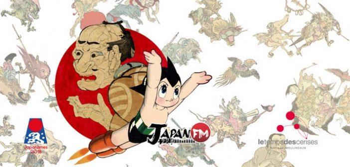 La fabuleuse histoire des mangas : l'expo pour ne rien manquer des origines !