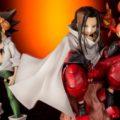 Pour les 20 ans de Shaman King, découvre les figurines Yoh Asakura et Hao_PP767_ARTFXJ_Hao_11