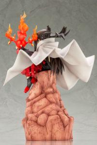 Pour les 20 ans de Shaman King, découvre les figurines Yoh Asakura et Hao_PP767_ARTFXJ_Hao_5