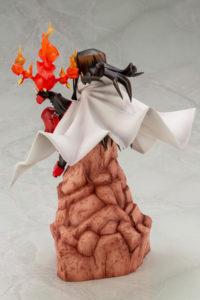 Pour les 20 ans de Shaman King, découvre les figurines Yoh Asakura et Hao_PP767_ARTFXJ_Hao_6