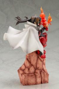 Pour les 20 ans de Shaman King, découvre les figurines Yoh Asakura et Hao_PP767_ARTFXJ_Hao_9