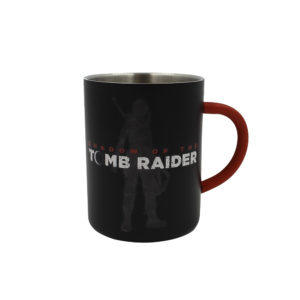 Shadow of the Tomb Raider Nunskull dévoile ses produits dérivés_TR Mug-001