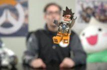 LEGO Overwatch des packs pour bientôt !