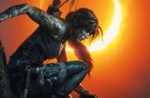Shadow of the Tomb Raider - L'artbook officiel