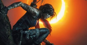 Shadow of the Tomb Raider - L'artbook officiel