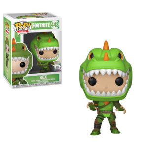Funko Fortnite on a les images