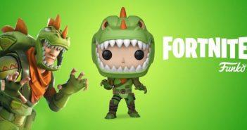 Funko Fortnite, on vous présente les Pop !