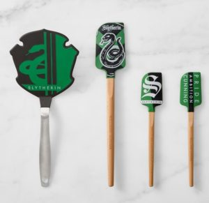 Harry Potter 38 nouveaux goodies chez Williams-Sonoma_