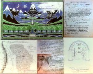 La BNF date la exposition Tolkien pour l'automne 2019_1