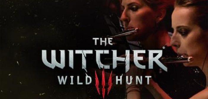 The Witcher 3 un concert gratuit pour tous !