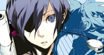Mana Books Persona 3 passe du jeu vidéo au manga__une