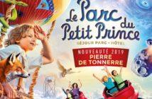 Pour 2019, le Parc du Petit Prince fête ses 5 ans avec de nouvelles attractions_une