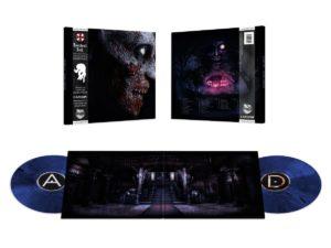Resident Evil & Resident Evil 2 une édition double vinyles dévoilée_