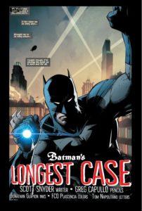 Batman fête ses 80 ans_longest case