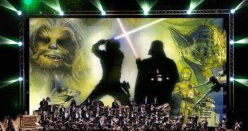 Ciné-concert STAR WARS Le Retour du Jedi à Metz et Strasbourg_une