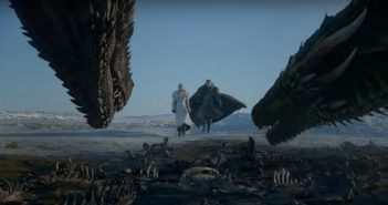 Game of Thrones, une métaphysique des meurtres, l'essai sur la série_une