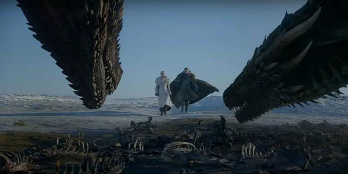 Game of Thrones, une métaphysique des meurtres, l'essai sur la série