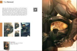 Third's Artists 29 artistes du jeu vidéo regroupés dans ses pages__une