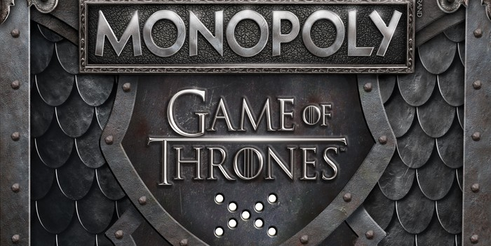 Monopoly Game of Thrones : l'ultime saison !