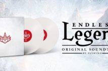 Endless Legend la date du vinyle annoncée_