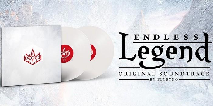 Endless Legend : la date du vinyle annoncée !