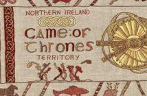 La tapisserie Game of Thrones est arrivée à Bayeux