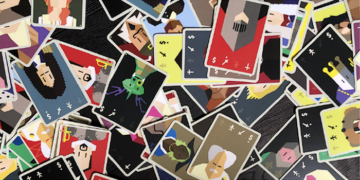 Reigns: The Council, la version jeu de plateau en Kickstarter !