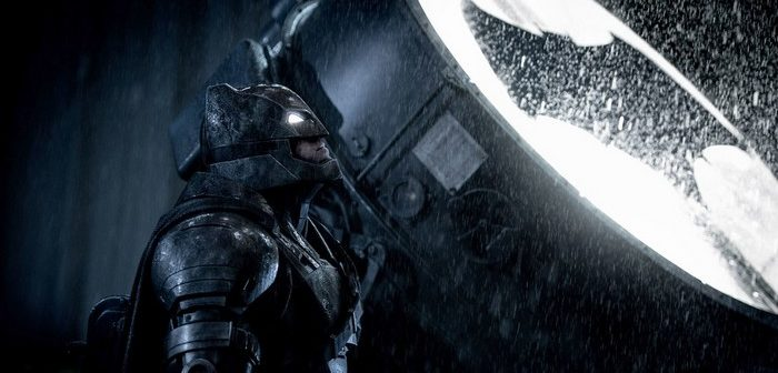 Batman, où voir le Bat-Signal ?