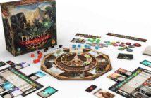 Divinity Original Sin 2, le plateau de jeu financé sur Kickstarter en 4h !