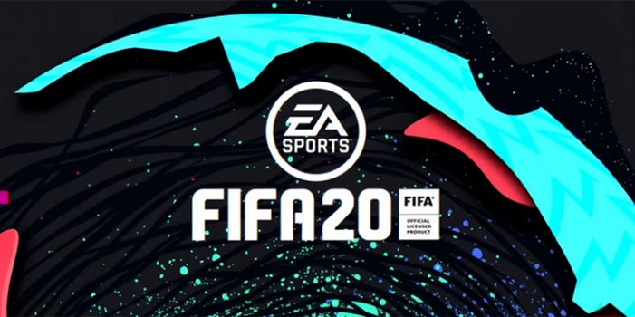 Romeo Elvis créé un maillot de football sur FIFA 20