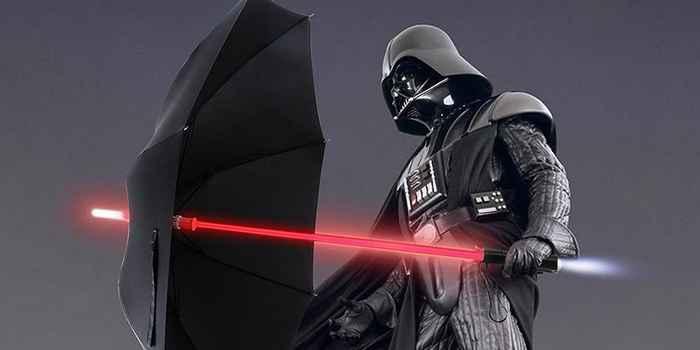 Top 15 des meilleurs goodies Star Wars !