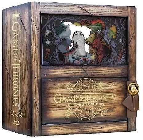 Game of Thrones célébré à Paris avec de nombreux cadeaux #GameOeufThrones