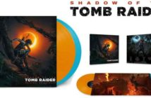 Shadow Of The Tomb Raider aura son double vinyle !