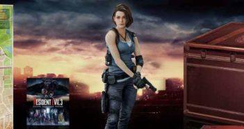 Resident Evil 3 la France aura aussi le droit à l'édition collector