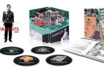 The Jokers dévoile le coffret ultra collector de Parasite