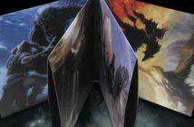 L'intégrale de Skyrim débarque en vinyle chez Just For Games !
