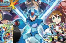 Mega Man X 1-8 The Collection le must have audio du collectionneur