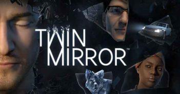 Le vinyle de la bande-son originale de Twin Mirror est disponible !