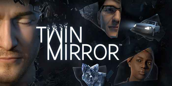 Le vinyle de la bande-son originale de Twin Mirror est disponible !