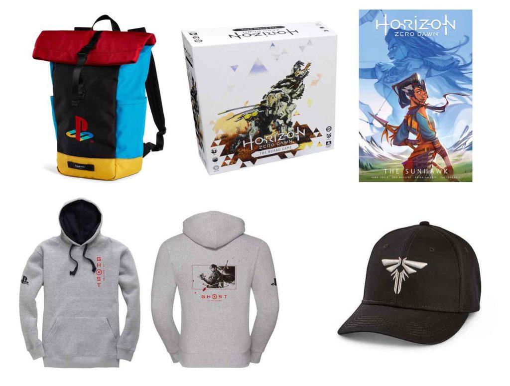 Le PlayStation Gear Store fait son grand retour en France