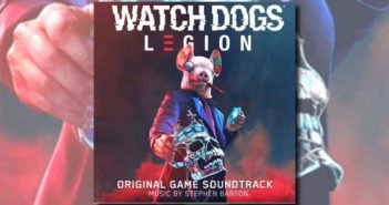 Le vinyle de Watch Dogs Legion bientôt dans ta collection