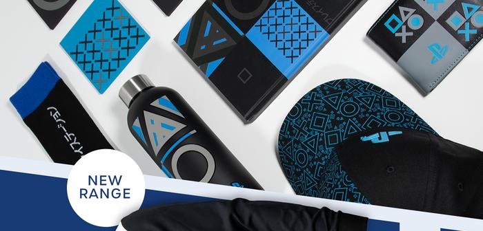 Numskull élargit sa gamme dédiée à PlayStation !
