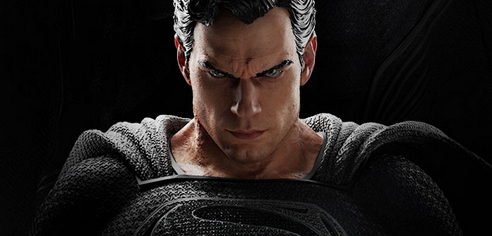 Weta Workshop présente son Superman Black Suit !