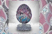 Un œuf Fabergé inspiré de Game Of Thrones !