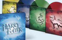 Diggers Factory présente sa bande-son Harry Potter !